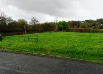 Thumbnail Land for sale in Plot 3, Penyrallt, Garnant, Ammanford
