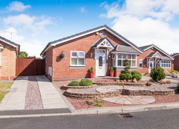 Thumbnail 2 bed detached bungalow for sale in Copsmead, Moreton, Wirral