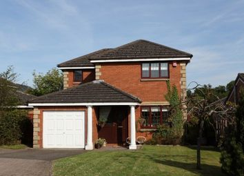 Thumbnail 3 bed detached house to rent in Colonsay Drive, Newton Mearns
