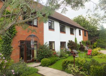Thumbnail 2 bed flat to rent in Roman Lane, Little Aston, Sutton Coldfield