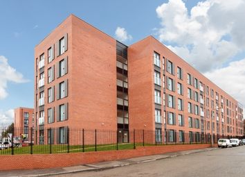 Thumbnail 3 bed flat to rent in Delaney, Salford