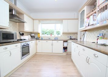Thumbnail 6 bed property for sale in Foxhall Road, Ipswich