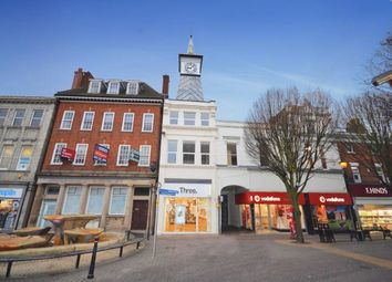 Thumbnail 2 bed flat to rent in Newdegate Street, Nuneaton