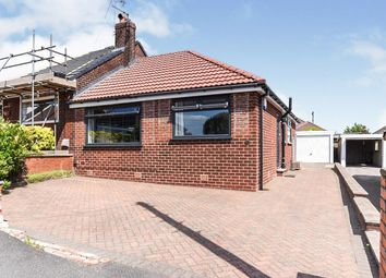 Thumbnail 3 bed bungalow to rent in Bedford Avenue, Shaw, Oldham