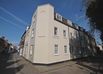 Thumbnail 2 bed flat to rent in Castle Street, Canterbury