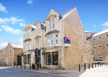 Thumbnail 1 bed flat to rent in The Old Gaol, Abingdon
