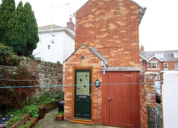 Thumbnail 1 bedroom terraced house for sale in Orion Road, Weymouth