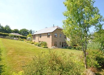 Thumbnail 5 bed detached house for sale in Black Torrington, Beaworthy