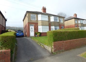 Thumbnail 2 bed semi-detached house for sale in Heath View, Buxton, Derbyshire