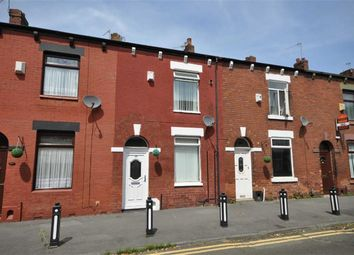 Thumbnail 2 bed terraced house for sale in Field Street, Droylsden, Manchester, Greater Manchester