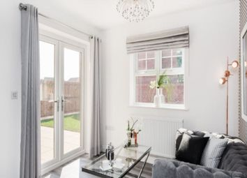 Thumbnail 2 bed terraced house for sale in Laburnum Grove, St. Helen Auckland, Bishop Auckland