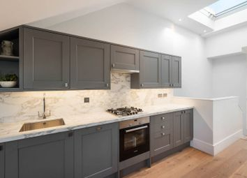 Thumbnail 2 bed flat for sale in Hartfield Road, Wimbledon