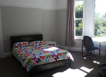 Thumbnail 4 bed terraced house to rent in Pentyre Terrace, Plymouth