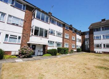 Thumbnail 2 bed flat for sale in Watling Court, Jesmond Way, Stanmore, Greater London.