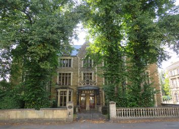 Thumbnail 2 bed flat for sale in Leicester Parade, Barrack Road, Northampton