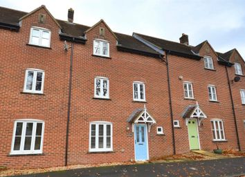 Thumbnail 3 bedroom terraced house for sale in Deverel Road, Charlton Down, Dorchester