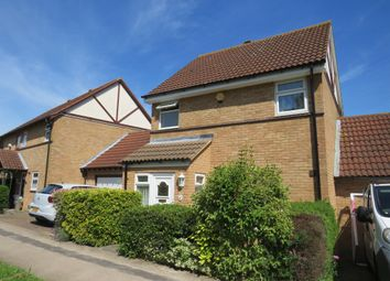 3 bed link-detached house for sale in Chepstow Drive, Bletchley, Milton Keynes MK3