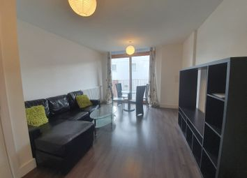 Thumbnail 1 bed flat to rent in 7-17 Yeoman Street, Surrey Quays, London