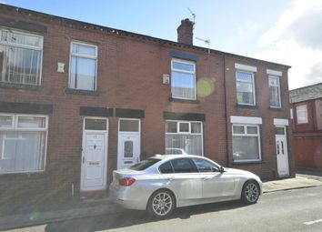 Thumbnail 2 bed terraced house for sale in Newport Street, Farnworth, Bolton