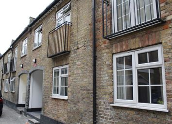 Thumbnail 1 bed flat to rent in Chesterfield Mews, London