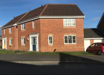 Thumbnail 3 bedroom property to rent in Chaytor Drive, Nuneaton
