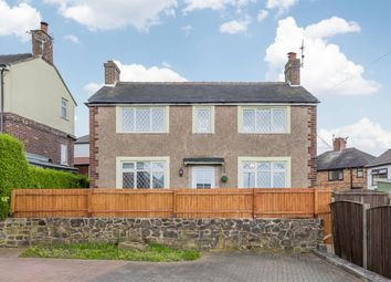 Thumbnail 2 bed detached house for sale in Bank End, Brown Edge, Stoke-On-Trent