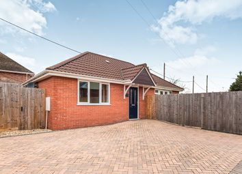Thumbnail 1 bed bungalow to rent in London Road, Rockbeare, Exeter