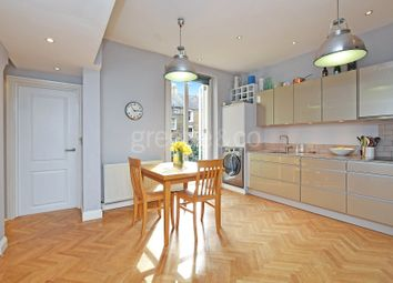 Thumbnail 3 bedroom flat for sale in Messina Avenue, London