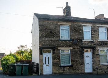 Thumbnail 1 bed end terrace house for sale in Idle Road, Bradford, West Yorkshire