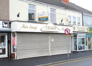 Thumbnail Retail premises to let in 64-66 Mary Street, Scunthorpe