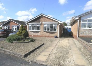 Thumbnail 3 bed bungalow for sale in Stourbridge, Wollaston, Herondale Road