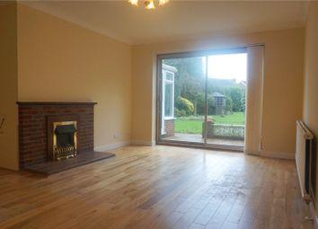 Thumbnail 2 bedroom detached bungalow to rent in Gapp Close, London Road, West Kingsdown, Sevenoaks
