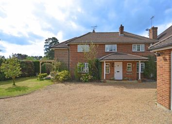 3 bed detached house for sale in Crossways Road, Grayshott, Hindhead GU26