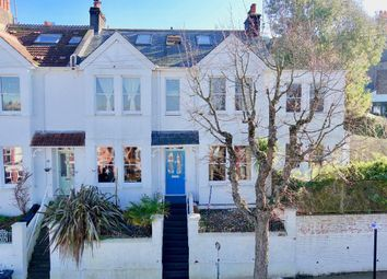 5 bed semi-detached house for sale in Balfour Road, Brighton, East Sussex BN1