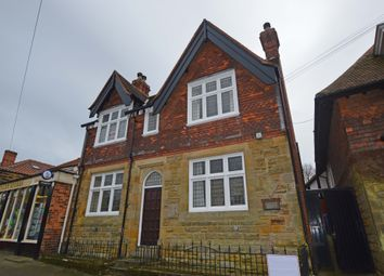 Thumbnail 1 bed flat to rent in High Street, Scalby, Scarborough