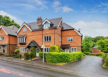 3 bed town house for sale in Haslemere Road, Fernhurst, Haslemere GU27