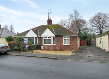 Thumbnail 2 bed semi-detached bungalow for sale in Halmer Gardens, Spalding