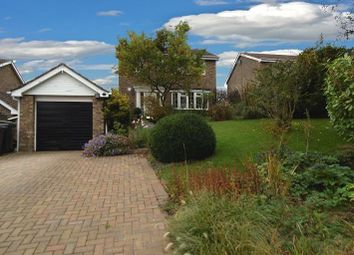 Thumbnail 4 bed detached house for sale in Cedar Walk, Campsall, Doncaster
