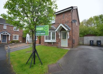 Thumbnail 3 bed detached house to rent in Blossom Avenue, Oswaldtwistle, Accrington