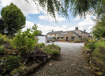 Thumbnail 2 bed cottage for sale in Higg Lane, Longnor, Buxton
