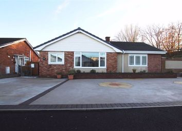 4 bed detached bungalow for sale in Lon Y Cyll, Pensarn Abergele, Conwy LL22