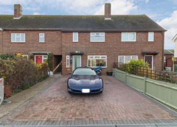 3 bed terraced house for sale in Biggins Wood Road, Folkestone CT19