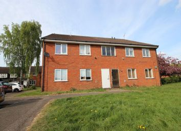 Thumbnail 1 bed flat to rent in Galloway Close, Broxbourne