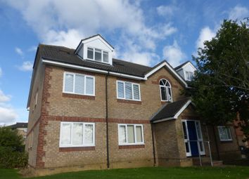 Thumbnail 2 bedroom flat for sale in Keller Close, Stevenage