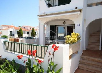 Thumbnail 2 Bed Apartment For Sale In Son Parc, Mercadal, Balearic Islands,  Spain