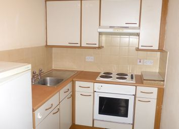 Thumbnail 1 bed flat to rent in 23 Hartington Street, Derby