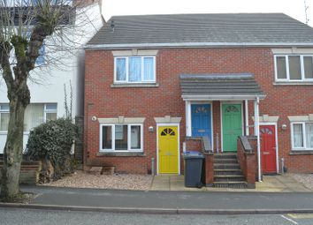 Thumbnail 2 bed flat for sale in Derby Road, Hinckley