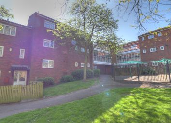 Thumbnail 2 bed flat for sale in Oriel Court, Derby