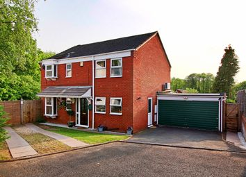 Thumbnail 4 bed detached house for sale in Teal Crescent, Kidderminster