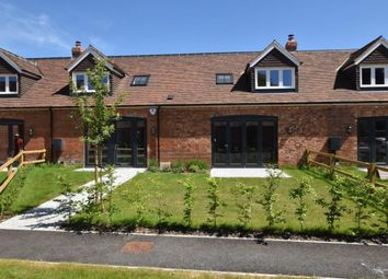James Lane, Grazeley Green, Reading RG7. 4 bed barn conversion for sale